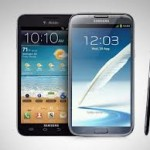 Galaxy Note II Mobile