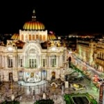Mexico Fashion Show 2013
