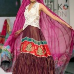 Students' fashion Show in Lahore