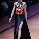 Beijing Fashion Week 2014 Pictures