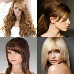 Hairstyles Becoming Popular in 2014