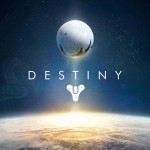 Destiny Video Game Poster