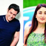 Salman Khan and Kareena Kapoor Appear in Bajrangi Bhaijaan