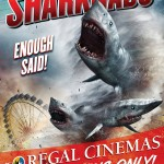 Sharknado 2 The Second One Poster