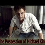 The Possession of Michael King Movie 2014 Poster