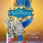 Fawad Khan and Sonam Kapoor Movie 'Khoobsurat' Poster Releases