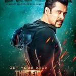 Movie Kick 2014 Poster