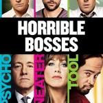 Movie Horrible Bosses 2 Poster