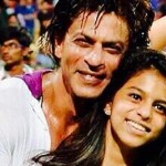 Shah Rukh Khan Started Writing Book on Acting for his Daughter