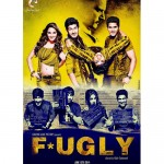 Movie Ugly 2014 Poster