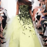 New York Fashion Week 2014 Pictures