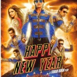 Indian Film Happy New Year 2014