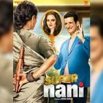 movie Super NanI 2014 poster