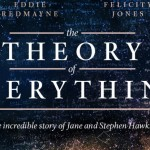 The Theory of Everything Poster 2014