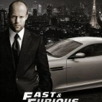Hollywood Action Film Furious 7 first look Trailer released