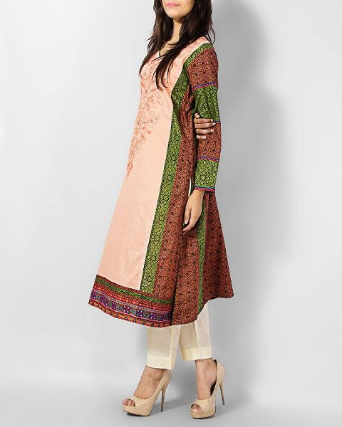 K.Eashe Women Fall Dresses 2014