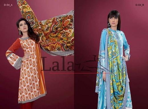 Lala Textiles Turkish Linen Women Dresses 2014