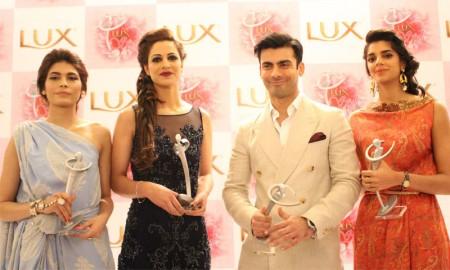 Karachi 13th Style Awards 2014