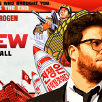 The Interview 2014 Movie Poster