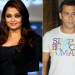 Salman Khan and Aishwarya Rai