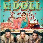 Dolly Ki Doli 2015 Movie Poster
