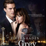 Fifty Shades of Grey 2015 Movie Poster