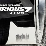 Fast & Furious 7 Movie