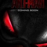 Ant Man New HD 2015 Poster
