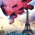 Pixels Space Invaders