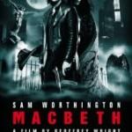Macbeth 2015 Movie Poster