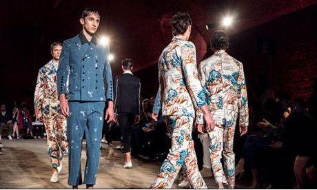 British brand introduces new summer dresses