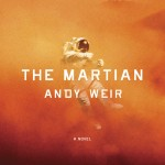 """""""The Martian"""" 2015 Movie Poster"""