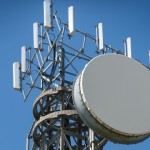 Mobile Phone Cell Towers