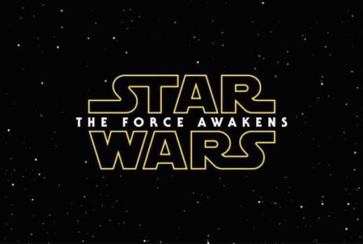 Stars Wars The Force Awakens Episode VII