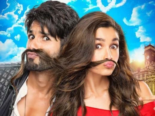 Shaandaar Movie Poster