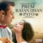 Prem Ratan Dhan Payo PRDP Poster