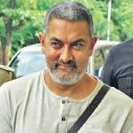 Aamir Khan Dangal Look