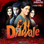 Dilwale 2015 Poster