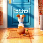 """""""The Secret of Life of Pets"""""""