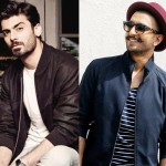 Fawad Khan & Ranveer Signh's Picture