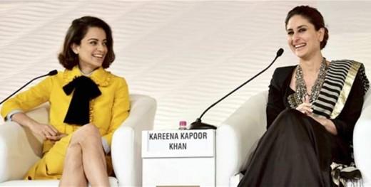 Kareena Kapoor Impressed by Kangna Ranaut