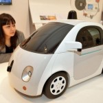 Robots cars