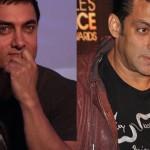 Aamir Khan Salman Khan