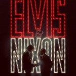 'Elvis and Nixon