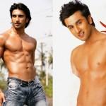 Ranbeer Kapoor & Ranveer Singh