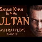 Watch Salman Khan Movie Sultan Teaser Trailer