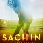 Biopic Film Of Sachin Tendulkar