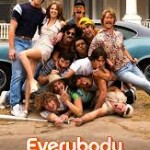 """Movie """"Everybody Wants Some"""""""