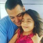 """Salman Khan Casts Child Fan In Film """"Sultan"""""""