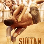 Anushka Sharma first look Trailer Sultan